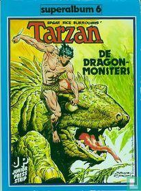 De dragon-monsters