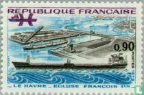 Sluizen Le Havre
