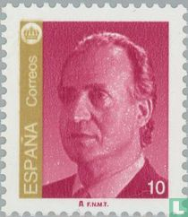 König Juan Carlos II.
