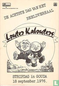 Louter kabouters - De achtste dag van het beeldverhaal
