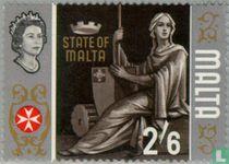 History of Malta