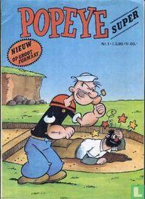 Popeye super 1