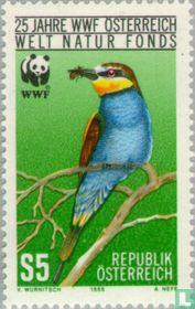 WWF -Europese Bijeneter