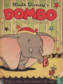 Dombo in het circus