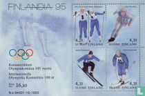 100 jaar Int. Olympisch Comité kopen