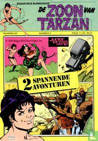De zoon van Tarzan 3