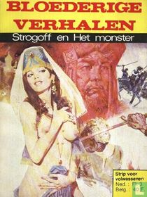 Strogoff + Het monster