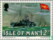 Steamboat Company Man 1830-1980