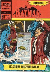 Batman Classics 2