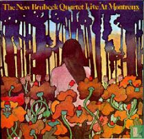 The New Brubeck Quartet Live at Montreux