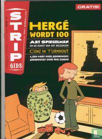 Stripgids - 2e reeks (tijdschrift)