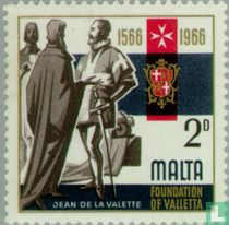 Valletta 400 years