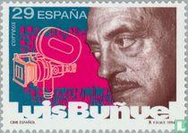 Spanischen Kinos Luis Buñuel