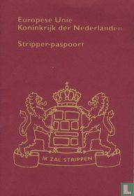 Stripper-paspoort