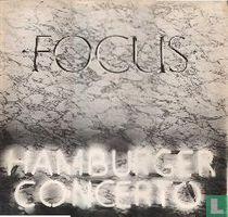 Hamburger Concerto - Mother Focus