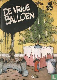 De Vrije Balloen 33