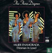 Mujer Enamorada (Woman in Love)