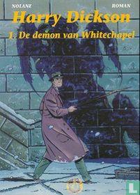 De demon van Whitechapel