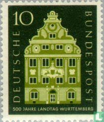 Württemberg Landtag