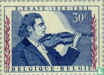 Eugène Ysaye