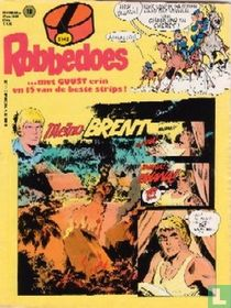 Robbedoes 2142