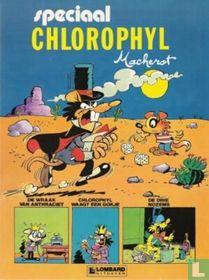 Speciaal Chlorophyl