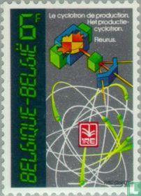 Science - Cyclotron N.I.R.