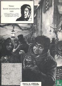 Twee kerst-avonturen van Vidocq