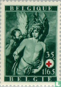 Red Cross 1864-1944