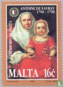 Maltese kostuums