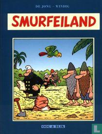 Smurfeiland