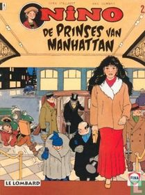 De prinses van Manhattan