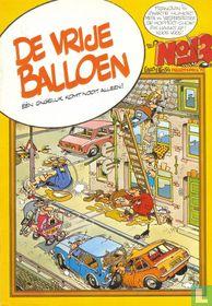De Vrije Balloen 13