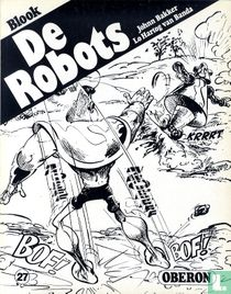 De robots
