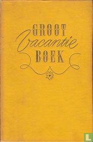 Groot vacantie boek