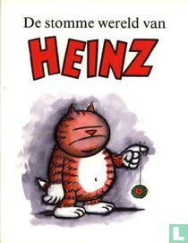 De stomme wereld van Heinz