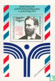 Lilienthal '91 Stamp Exhibition