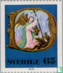 Mittelalterliche Buchmalerei