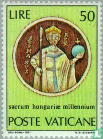 Hongarije 1000 jaar