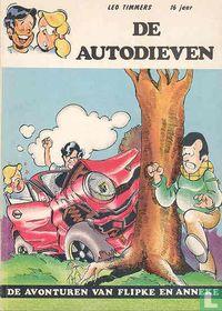 De autodieven