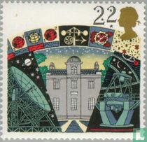 Astronomy Society 100 années