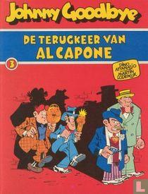 De terugkeer van Al Capone