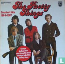 Greatest Hits 1964 - 1967