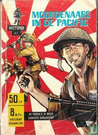 Moordenaars in de Pacific