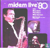 Midem live '80