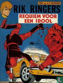 Requiem voor een idool