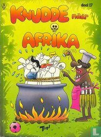 Knudde naar Afrika