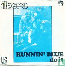 Runnin' Blue