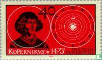Nikolaus Kopernikus (1473-1543)