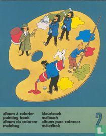 Kleurboek 2